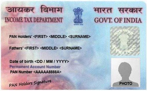 Pin By Hina Khan On How To Aadhar Card Cards Accounting
