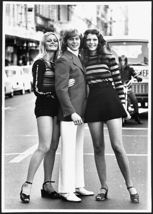 1960S Womens Fashion On Pinterest  1960S, 1960S Fashion -9839