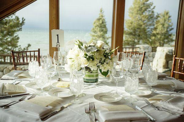 Edgewood Tahoe Wedding From Melina Wallisch Photography Tahoe Wedding Edgewood Tahoe Tahoe