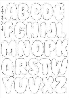Letras Sewing Pinte