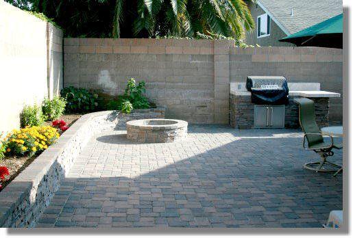 Brick Landscape Ideas Small Backyard on brick garden designs, brick garden ideas, brick patios ideas, brick retaining wall ideas, brick home landscaping ideas,