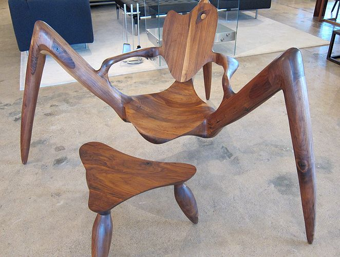 unique wooden furniture designs. After Doing A Little Research On Spiders, I Came Across Some Unique Furniture Designs. Wooden Designs E
