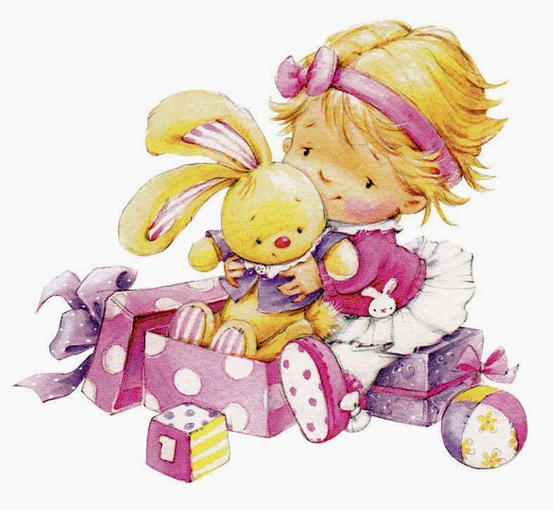 Разные картинки, игрушки открытки картинки для детей