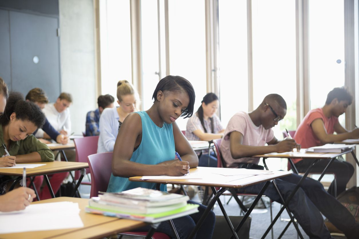 Charter Schools Propping Up the SchooltoPrison Pipeline