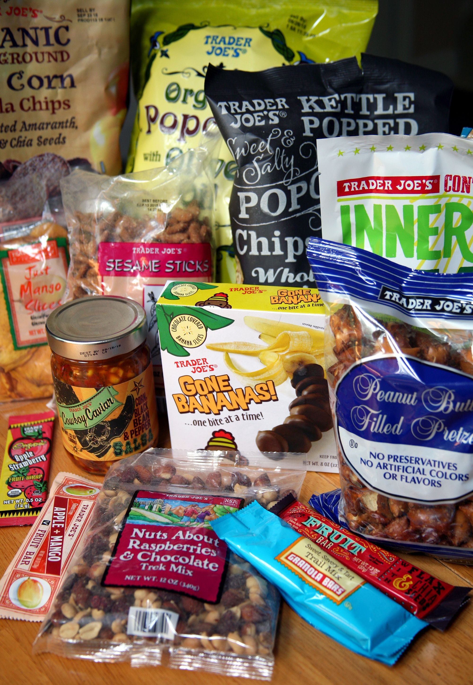 Let Trader Joe's Help You Lose Weight With These 150