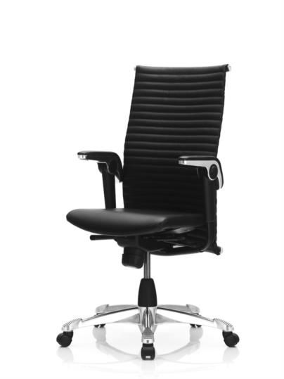 Hag H09 Excellence 9320 Seating Furniture Chair