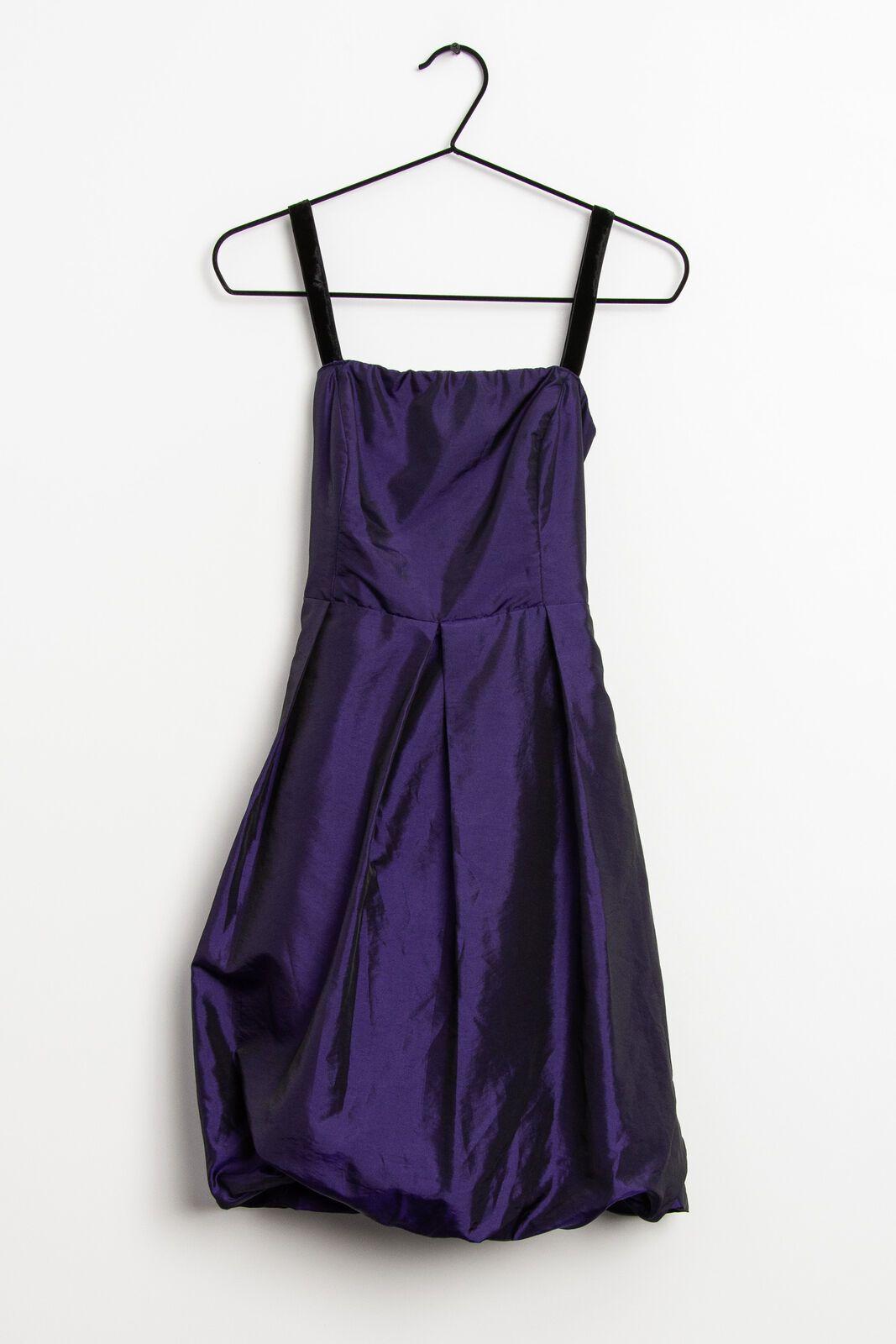 Bruno Banani Kleid Lila Gr.11 - Kleid Lila - Ideas of Kleid Lila