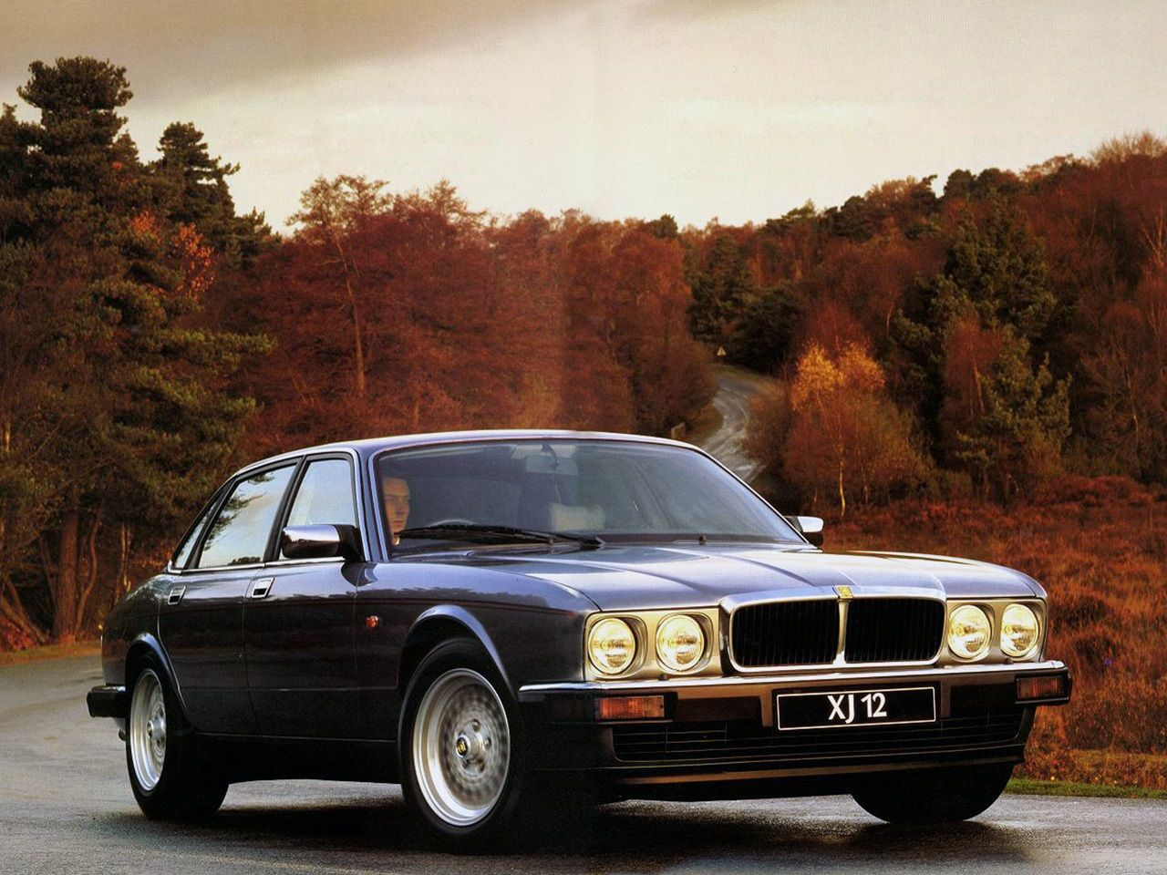 Used Luxury Jaguar XJ12 For Sale Online Today ##Jaguar #JaguarInfo ...