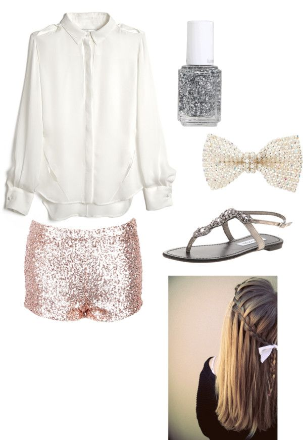 """girly girl outfit :)"" by fashionbyreagan on Polyvore 
