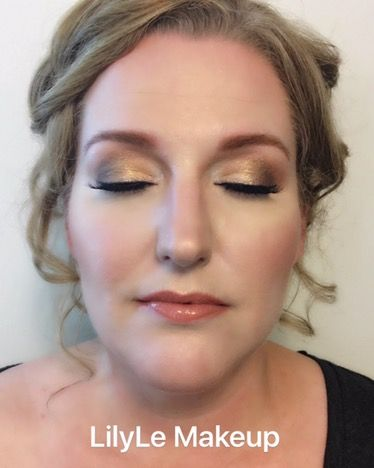 Mother of the bride makeup | Relationship