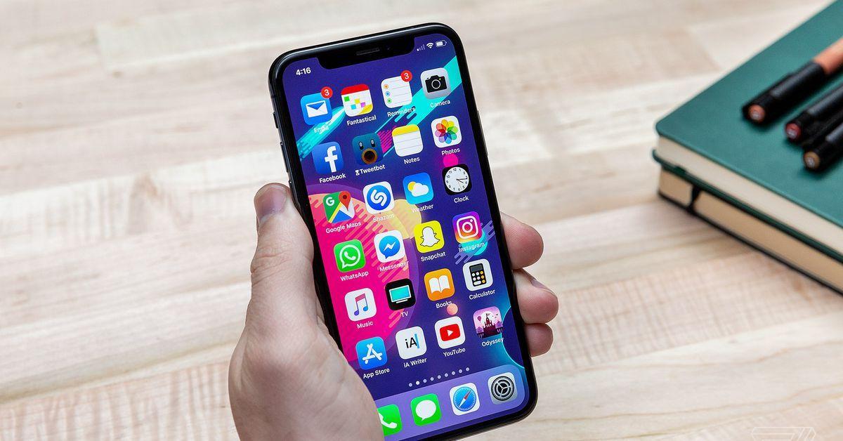 Pin by LineCorner on Tech News Ios 11, Iphone, Latest ios