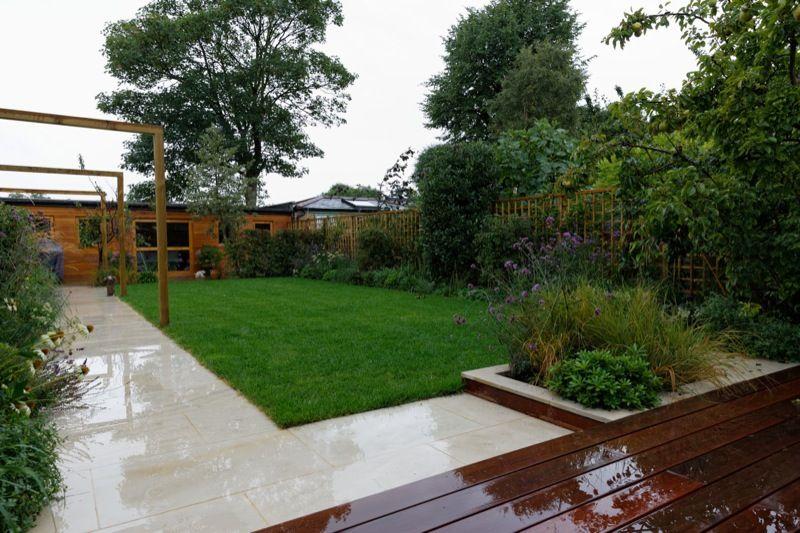 Belderbos Landscapes design, build and maintain gardens in ...