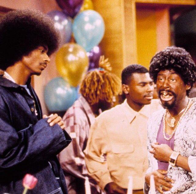 Snoop Dogg on Martin, 1994. #Classics | Martin lawrence show, Snoop dogg,  Dogg