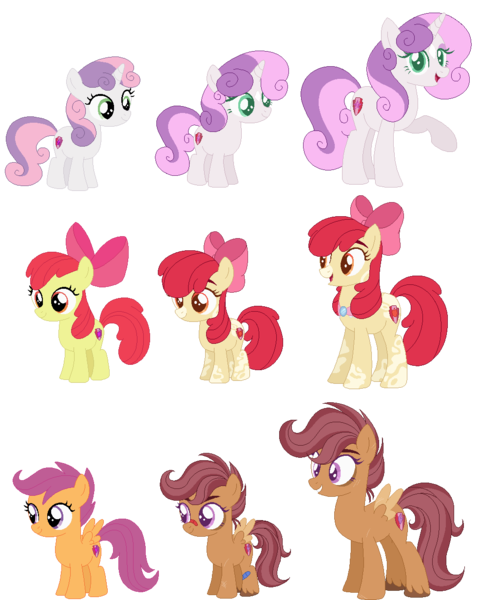 Pin By Eleanor Williams Johnson On My Little Pony My Little Pony Drawing My Little Pony Wallpaper My Little Pony Pictures We got our cutie marks! little pony drawing