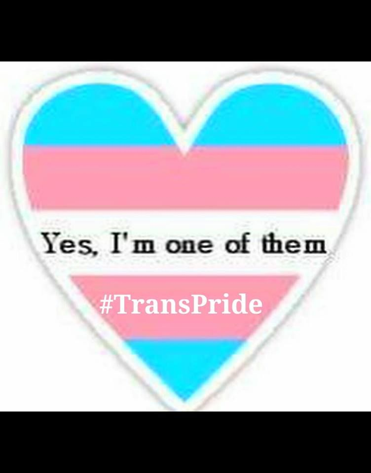 Pin On Trans And Genderqueer