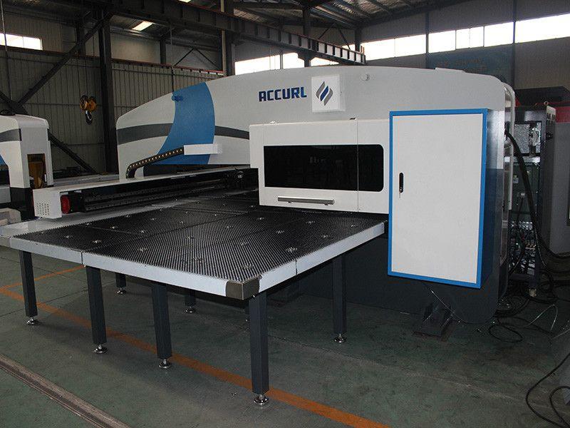cnc turret punch press programming software | CNC Punch