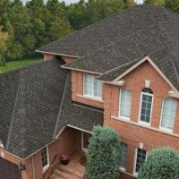 Best Cambridge Driftwood Architectural Shingles 400 x 300