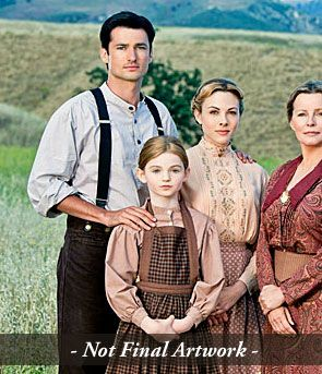 Love's Everlasting Courage - DVD   A 2nd prequel to the heartwarming and inspirational Love Comes Softly series.   $ at ChristianCinema.com