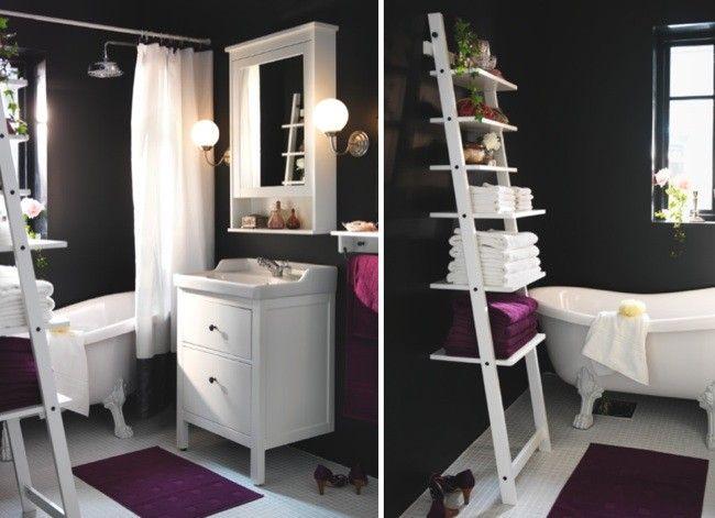 Catálogo Ikea 2014: novedades para el baño | Para cuarto baño ...