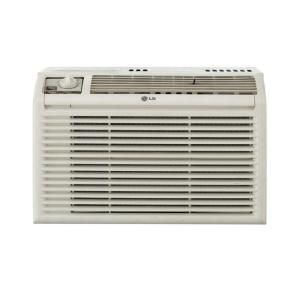 5 000 Btu Window Air Conditioner Lw5012 At The Home Depot Window Air Conditioner Window Air Conditioners Air Conditioner