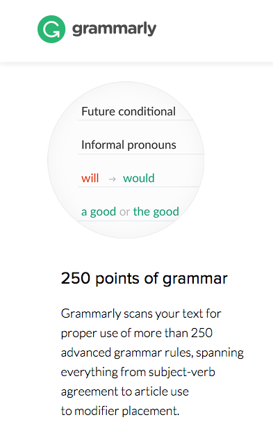 Free Grammarly Spell Checker Punctuation And Grammar