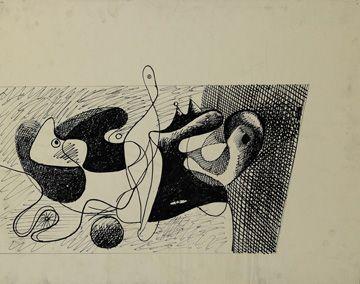 The Arshile Gorky Foundation > Catalogue Raisonné