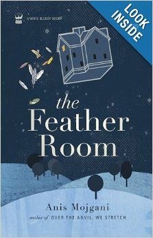 The Feather Room: Anis Mojgani: 9781935904748: Amazon.com: Books