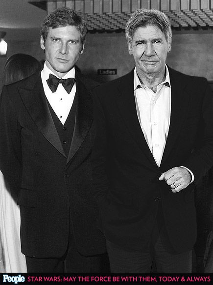 Image result for Star Wars 1980 harrison ford