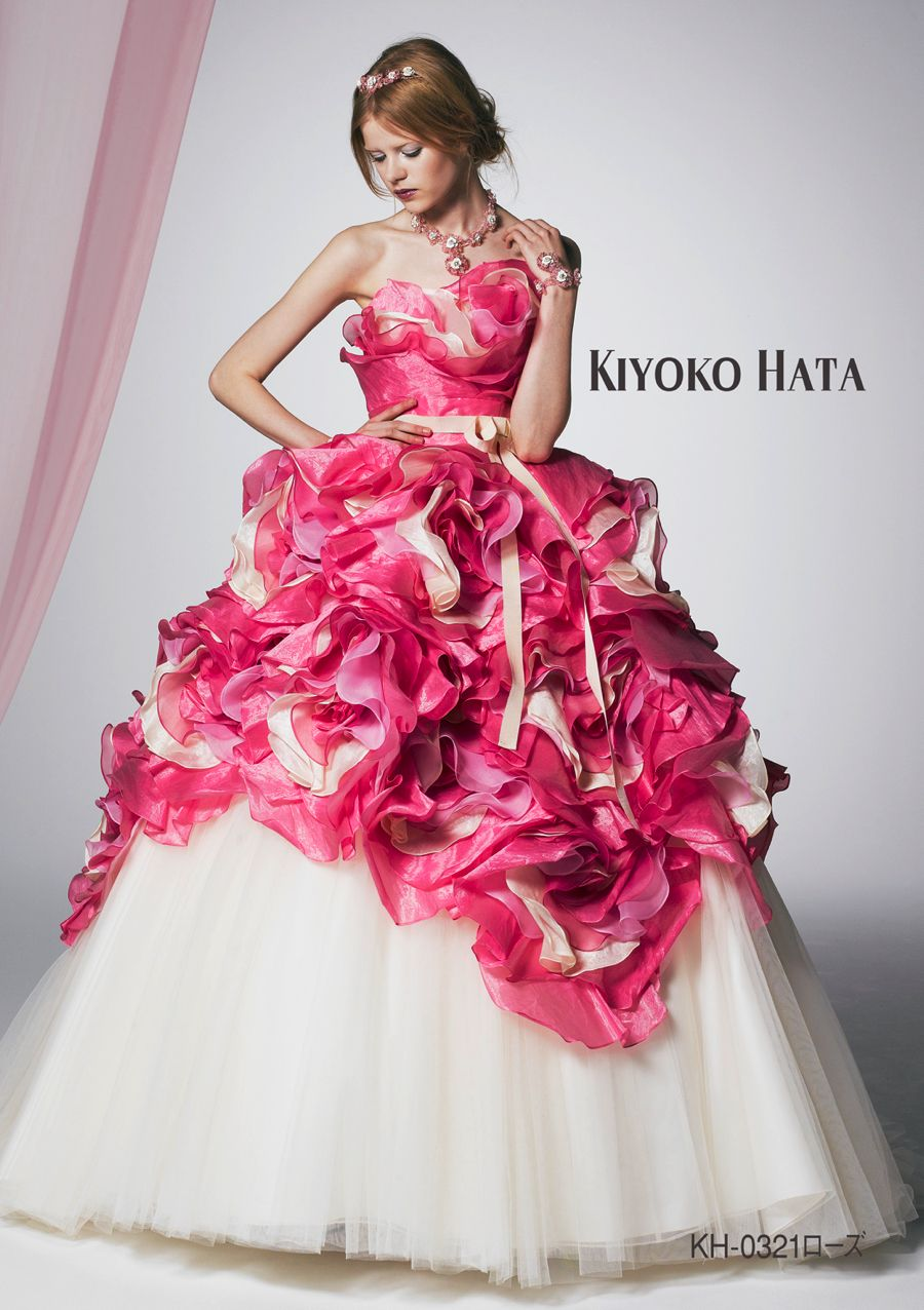 Kiyoko Hata | vestidos de época | Pinterest | Vestidos de época, De ...