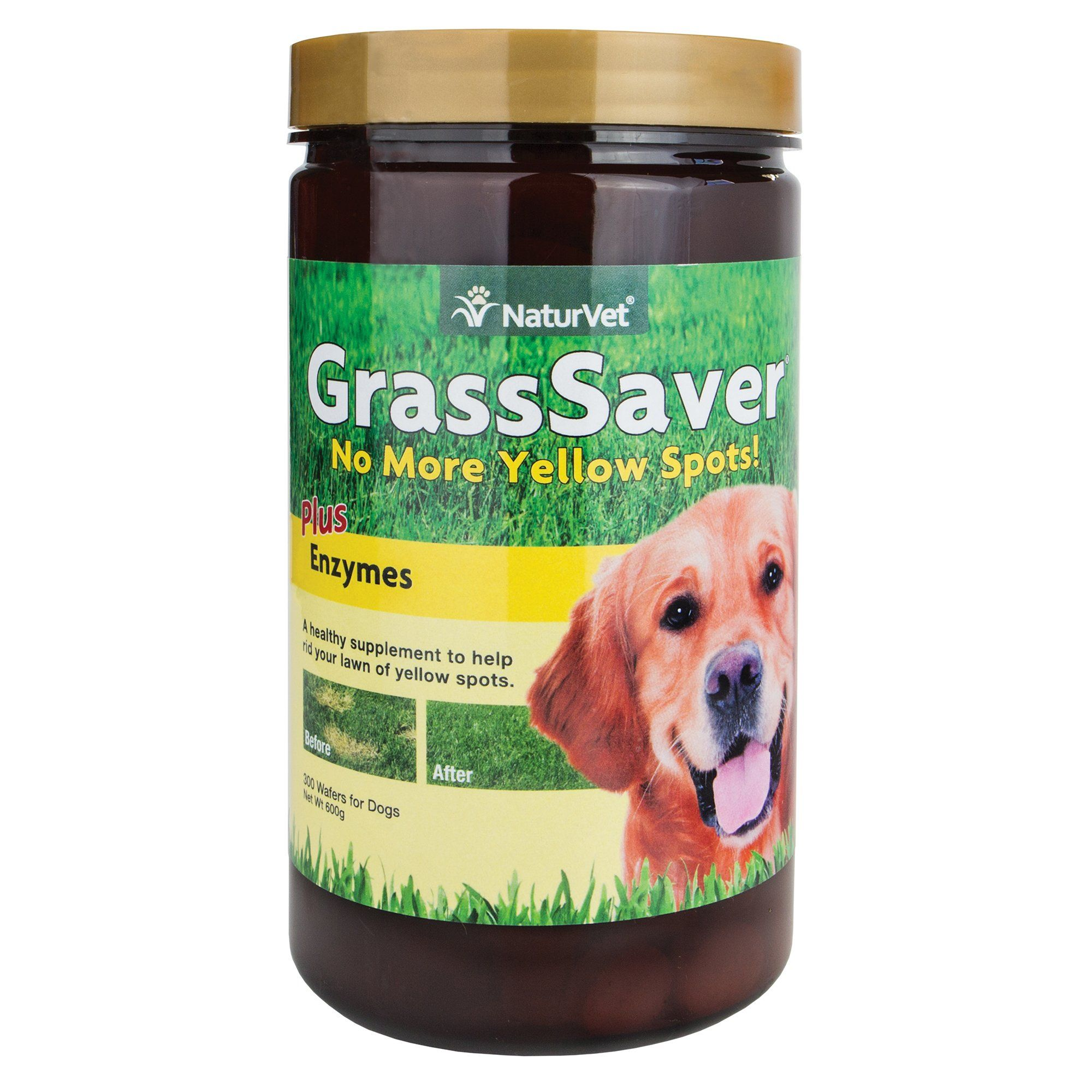 Naturvet Grasssaver Dog Wafers In 2019 Products Vitamins Dog