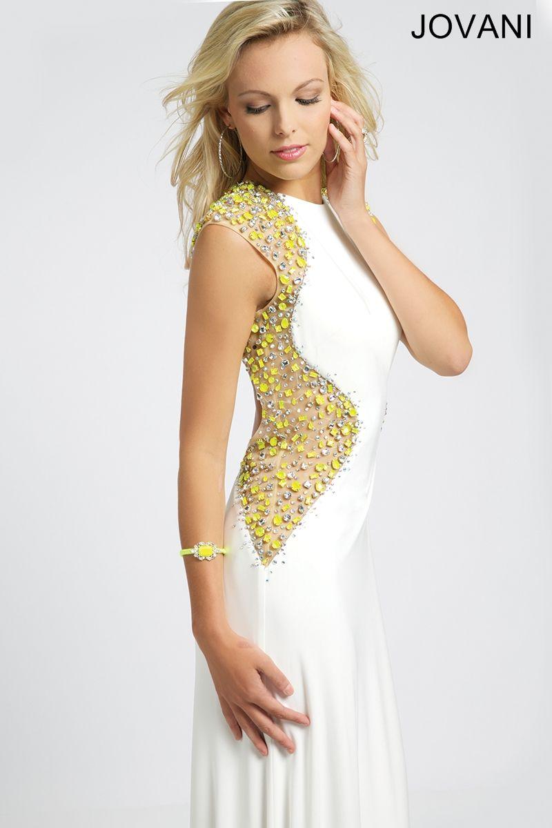 White jersey long prom dress my style pinterest white