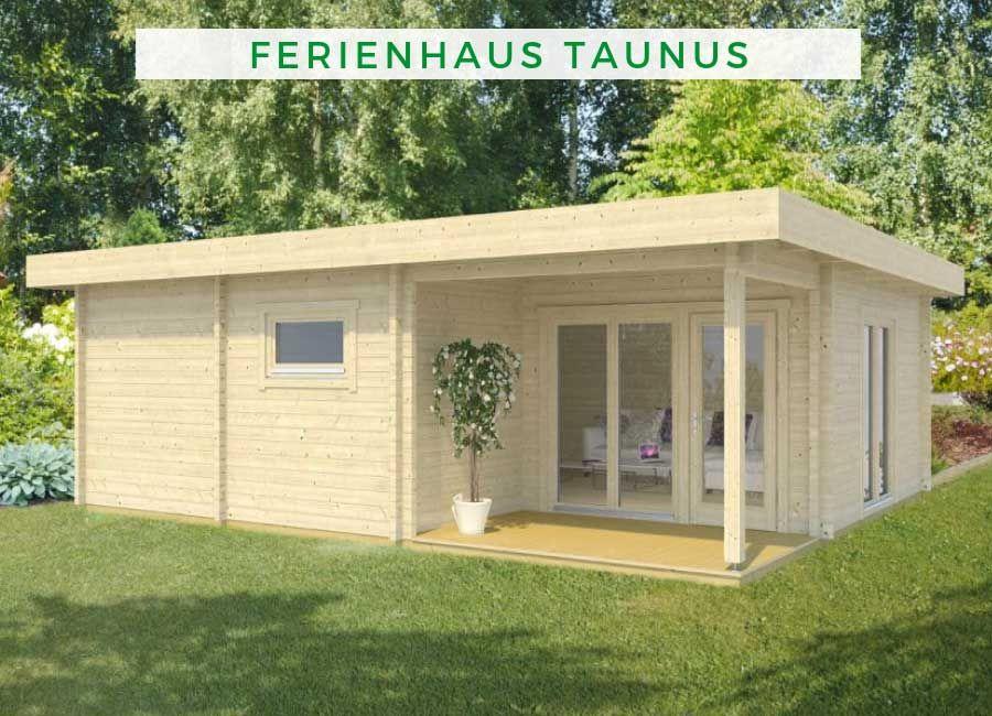 Ferienhaus Garten Wolff Finnhaus Ferienhaus Taunus Anbau Haus Dachgarten Haus