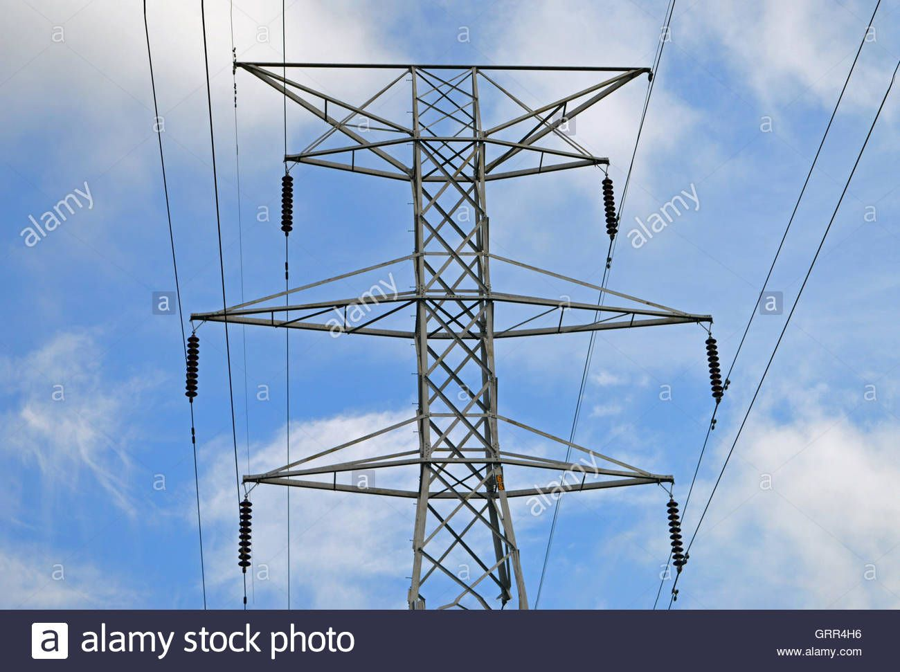 Pin By Tyler On Transmission Towers Transmission Tower High