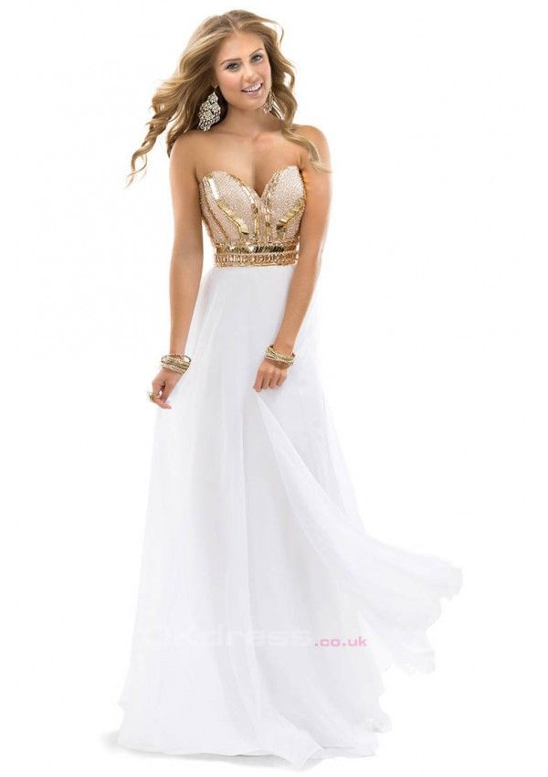 Cute Prom Dresses for Perfect Prom Night | Prom Redo!!! | Pinterest ...