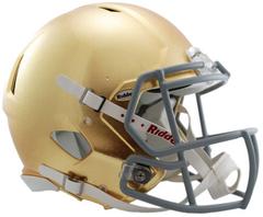 Notre Dame Fighting Irish Football Helmets College Football Helmets Helmet