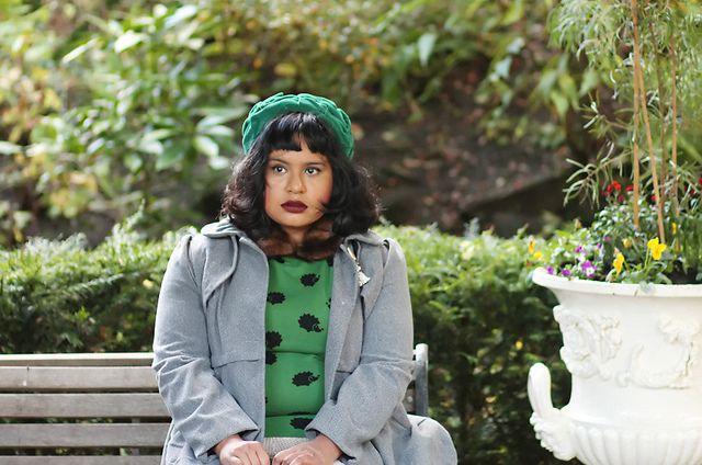 Ragini Nag Rao | Fashion, Plus size fashion, Plus size