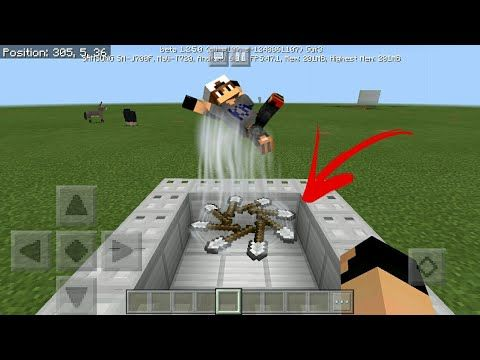 Ever Wanted To Know How To Teleport In Minecraft PE Today I Show - Minecraft teleport player command block
