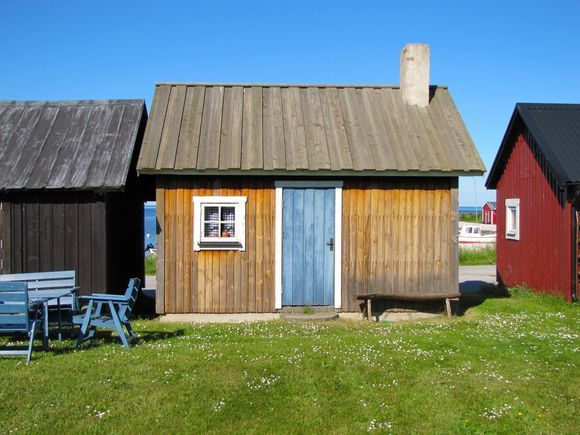 Visby,,Sweden Cottage
