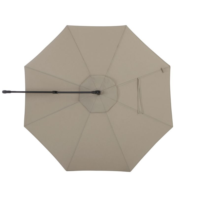 Cantilever Umbrella Replacement Canopy Reviews Crate And