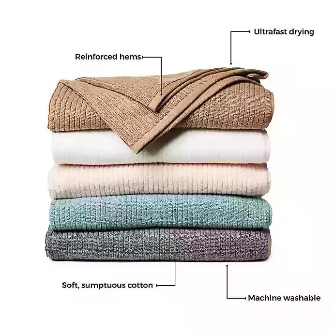 Dri Soft Plus Bath Towel With Images Towel Bath Towels Bath