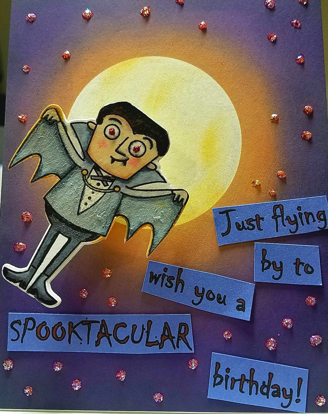 Halloween Birthday Spooktacular Birthday My Favorite
