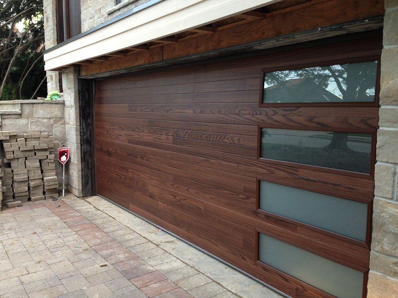63 Top Mid Century Modern Decor Ideas For Awesome Home Freshouz Com Modern Garage Doors Contemporary Garage Doors Garage Door Design
