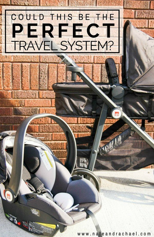 Why didn't I get a pram stroller with my first baby
