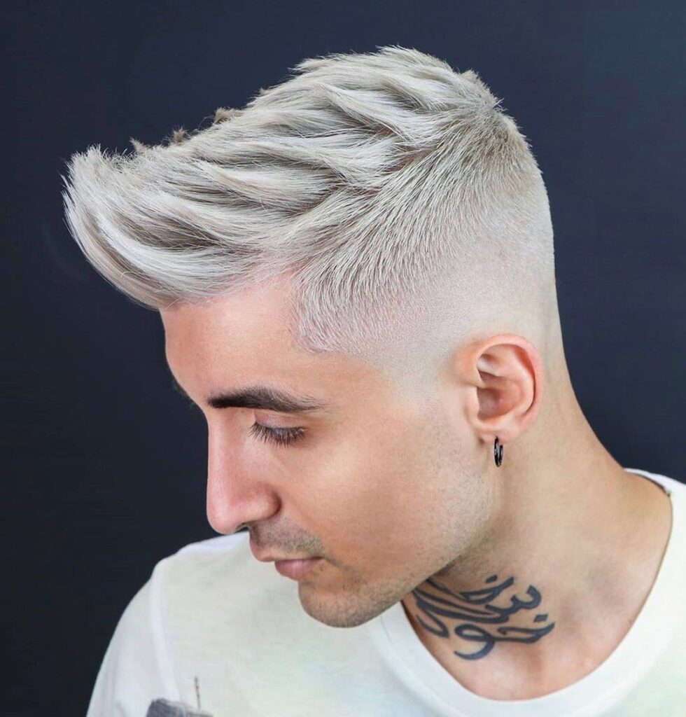 100 Best Men S Haircuts For 2021 Pick A Style To Show Your Barber Gentleman Haircut Men Haircut Styles Long Hair Styles Men