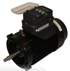 Marathon Impower C Face 56j Variable Speed Motor Designed As A Drop In Replacement For An Induction Motor There Pool Supplies Variable Speed Motor Pool Cost