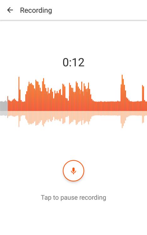 Soundcloud   Google Play link   UI/UX   App, Google play, Tumblr