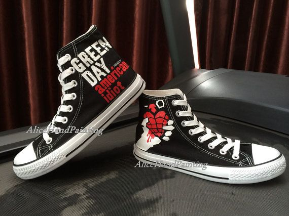 2390108221b7 Converse Custom Hand Painted Shoes Custom Converse Shoes