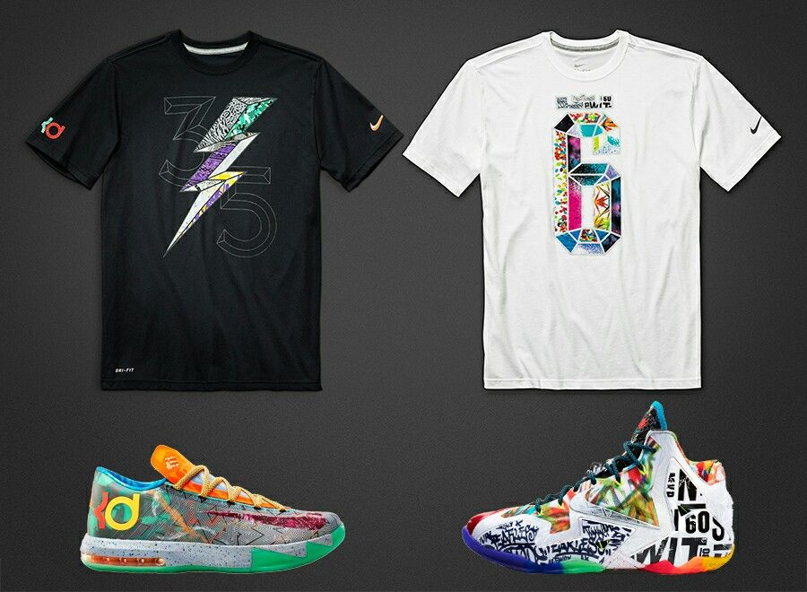 5d133589d70f MVP and The King Lebron 11