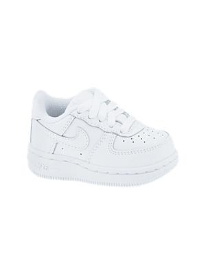 1fda23ea22a Witte Nike peuter schoen - unisex | # KINDER SCHOENEN # - Sneakers ...