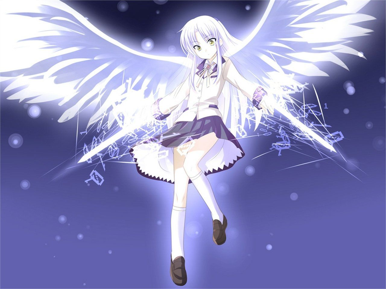 Photo of Angel Beats! Image – ID: 352579 – Image Abyss